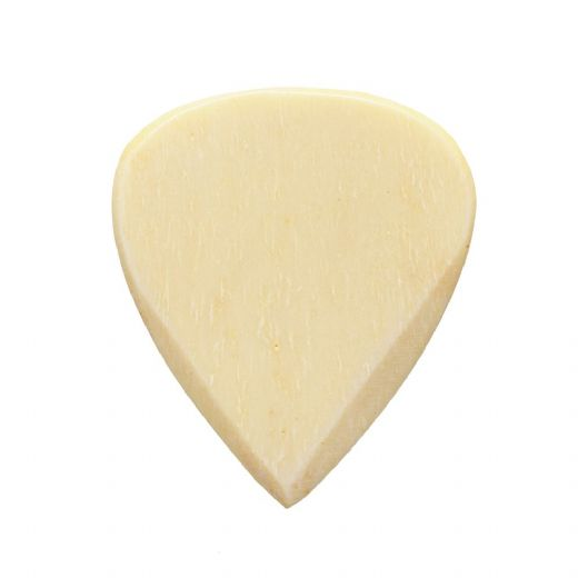 Jazz Tones Buffalo Bone 1 Guitar Pick